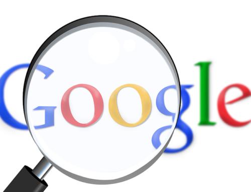 Importanța de a fi prezent în Google