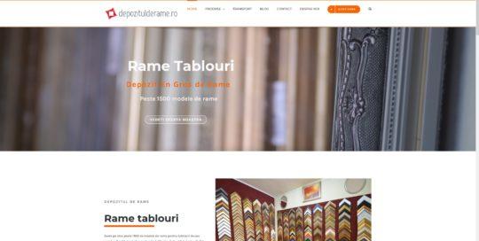 Web site catalog online